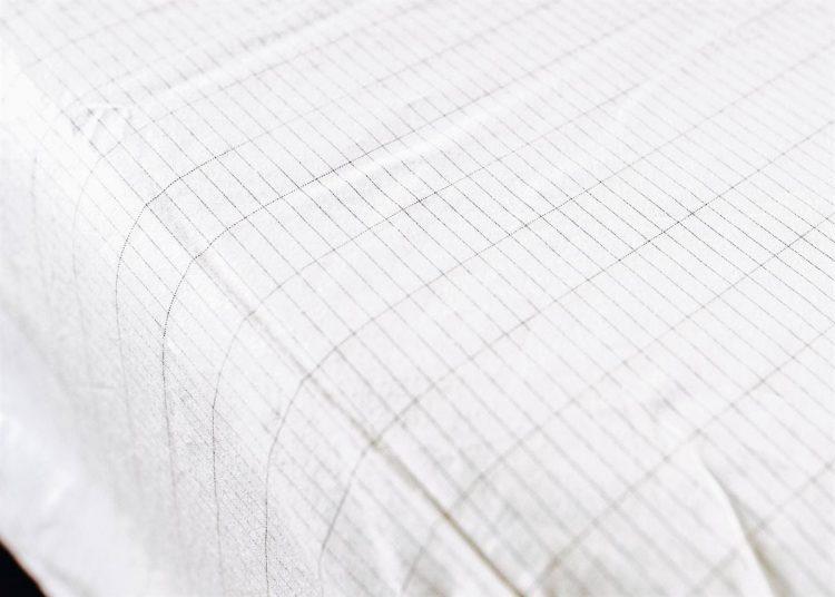 GroundLuxe Cotton Grounding Sheet