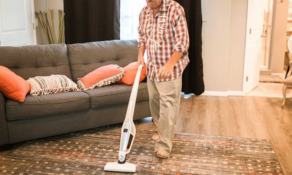 9 Best Vacuums for Area Rugs and Hardwood Floors [2021]
