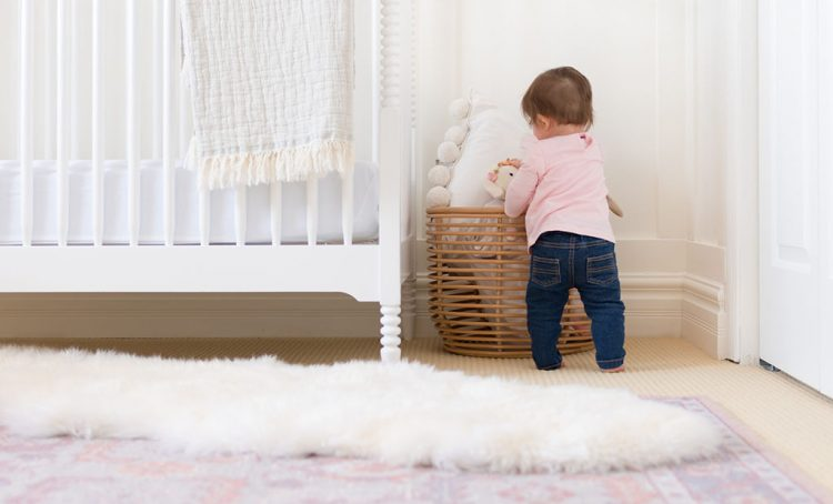 Your baby deserves the best rug. Find out how to find the right one.