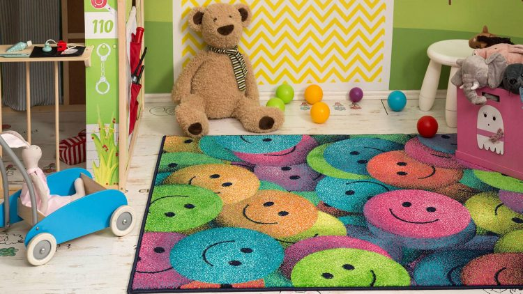 What to look for in organic rugs for nursery?