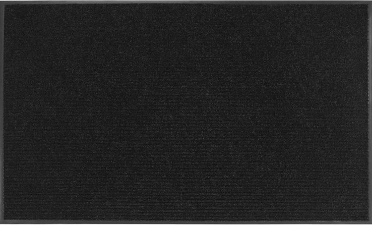 Utility Mats 60-043-1902-3x5 36X60 Rib Onyx Door Mat