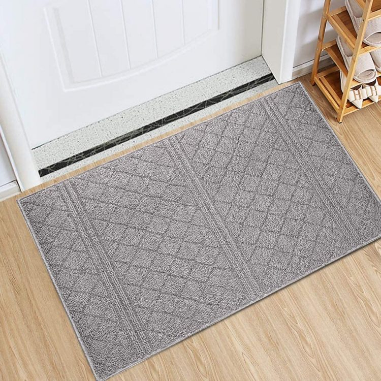 Indoor Absorbent Front Door Rug