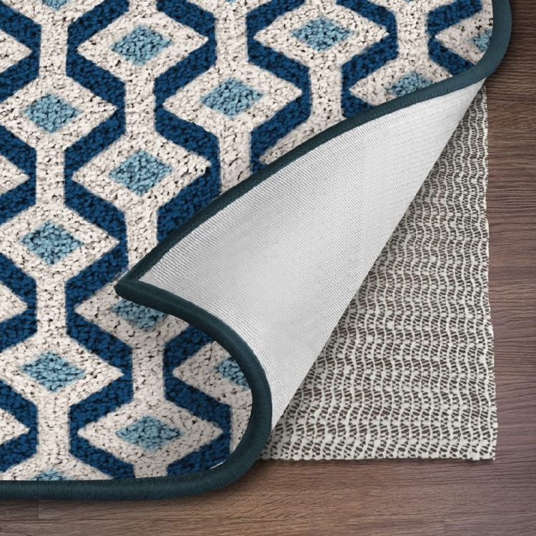 Rug Pad for Hardwood Floors and Hard Surfaces